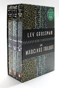 Cover-Bild zu Grossman, Lev: The Magicians Trilogy Boxed Set