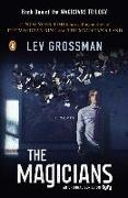 Cover-Bild zu Grossman, Lev: The Magicians (TV Tie-In Edition)