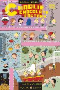 Cover-Bild zu Dahl, Roald: Charlie and the Chocolate Factory (Penguin Classics Deluxe Edition)