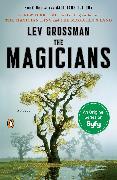 Cover-Bild zu Grossman, Lev: The Magicians