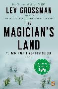 Cover-Bild zu Grossman, Lev: The Magician's Land
