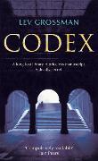 Cover-Bild zu Grossman, Lev: Codex