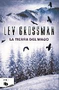 Cover-Bild zu Grossman, Lev: La tierra del mago / The Magician's Land