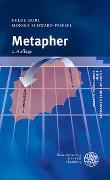 Cover-Bild zu Skirl, Helge: Metapher