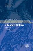 Cover-Bild zu Friedhofen, Philipp: Erlesene Welten