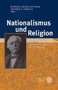 Cover-Bild zu Goodman-Thau, Eveline (Hrsg.): Nationalismus und Religion