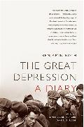 Cover-Bild zu Ledbetter, James: The Great Depression: A Diary