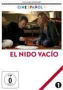 Cover-Bild zu Burman, Daniel: El Nido Vacio