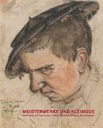 Cover-Bild zu Peyersche Tobias Stimmer-Stiftung, Schaffhausen (Hrsg.): Meisterwerke und Kleinode