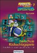 Cover-Bild zu Roth, Klaus: Ballschule Rückschlagspiele