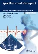 Cover-Bild zu Stumpf, Christian: Sportherz und Herzsport (eBook)
