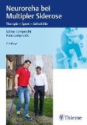 Cover-Bild zu Lamprecht, Hans: Neuroreha bei Multipler Sklerose (eBook)