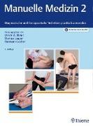 Cover-Bild zu Lauper, Markus (Hrsg.): Manuelle Medizin 2 (eBook)