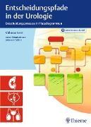 Cover-Bild zu Lent, Volkmar: Entscheidungspfade in der Urologie (eBook)