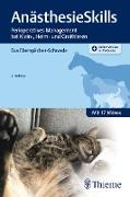 Cover-Bild zu Eberspächer-Schweda, Eva: AnästhesieSkills (eBook)