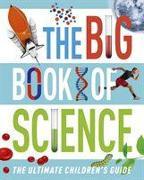 Cover-Bild zu Sparrow, Giles: The Big Book of Science