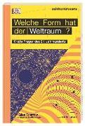 Cover-Bild zu Sparrow, Giles: #dkkontrovers. Welche Form hat der Weltraum?