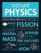 Cover-Bild zu Sparrow, Giles: Instant Physics