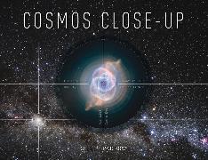 Cover-Bild zu Sparrow, Giles: Cosmos Close-Up