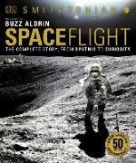 Cover-Bild zu Sparrow, Giles: Smithsonian: Spaceflight, 2nd Edition