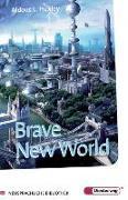 Cover-Bild zu Huxley, Aldous: Neusprachliche Bibliothek - Englische Abteilung / Brave New World