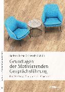 Cover-Bild zu Jähne, Andreas: Grundlagen der Motivierenden Gesprächsführung (eBook)