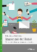 Cover-Bild zu Iding, Doris: Immer mit der Ruhe! (eBook)