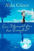 Cover-Bild zu Glines, Abbi: Ein Moment für die Ewigkeit (eBook)