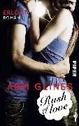 Cover-Bild zu Glines, Abbi: Rush of Love - Erlöst
