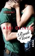Cover-Bild zu Glines, Abbi: Rush of Love - Vereint