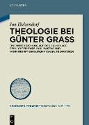 Cover-Bild zu Holzendorf, Jan: Theologie bei Günter Grass