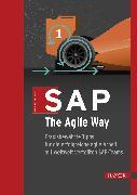 Cover-Bild zu Wybranietz, Klaus: SAP, The Agile Way (eBook)