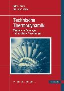 Cover-Bild zu Cerbe, Günter: Technische Thermodynamik (eBook)