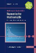 Cover-Bild zu Knorrenschild, Michael: Numerische Mathematik (eBook)