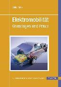 Cover-Bild zu Karle, Anton: Elektromobilität (eBook)
