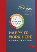 Cover-Bild zu Demarco, Tom: Happy to work here (eBook)