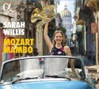 Cover-Bild zu Mozart, Wolfgang Amadeus (Komponist): Mozart y Mambo