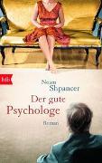 Cover-Bild zu Shpancer, Noam: Der gute Psychologe