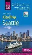 Cover-Bild zu Barkemeier, Thomas: Reise Know-How CityTrip Seattle
