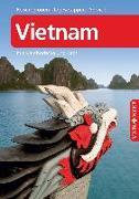 Cover-Bild zu Barkemeier, Thomas: Vietnam - VISTA POINT Reiseführer A bis Z