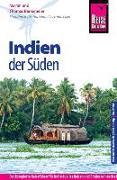 Cover-Bild zu Barkemeier, Martin: Reise Know-How Indien - der Süden