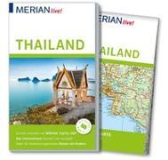 Cover-Bild zu Barkemeier, Thomas: MERIAN live! Reiseführer Thailand