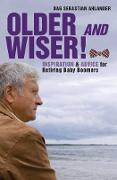 Cover-Bild zu Ahlander, Dag Sebastian: Older and Wiser (eBook)