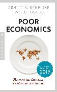 Cover-Bild zu Poor Economics (eBook) von Banerjee, Abhijit V.