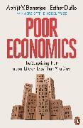 Cover-Bild zu Poor Economics von Banerjee, Abhijit V.