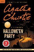 Cover-Bild zu Christie, Agatha: Hallowe'en Party