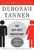 Cover-Bild zu Tannen, Deborah: You Just Don't Understand