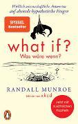 Cover-Bild zu Munroe, Randall: What if? Was wäre wenn?