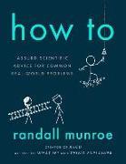 Cover-Bild zu Munroe, Randall: How To