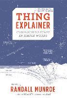 Cover-Bild zu Munroe, Randall: Thing Explainer